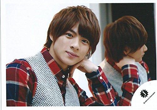 ジャニーズJr. 公式 生写真 平野紫耀 JJ0025
