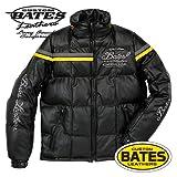 BATES ベイツ ナイロンジャケット BAP-WOP14 BLACK/L