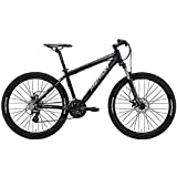 メリダ(MERIDA) マウンテンバイク MATTS 6.10-MD マットブラック/グレー(EK56) BM610378 37cm