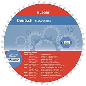 Wheel Deutsch: Modalverben