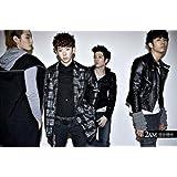 2AM 1st ミニアルバム (リパッケージ) (CD+DVD)(韓国盤)