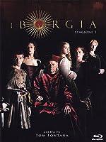 I Borgia - Stagione 01 (4 Blu-Ray) [Italian Edition]