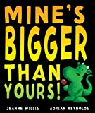 Mine's Bigger Than Yours?