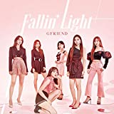 【Amazon.co.jp限定】Fallin' Light 【通常盤】(オリジナル・大判ポストカード付き)
