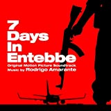 Ost: 7 Days in Entebbe