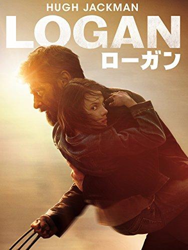 LOGAN/ローガン (吹替版)