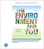 The Environment and You Books a la Carte Edition (3rd Edition)【洋書】 [並行輸入品]