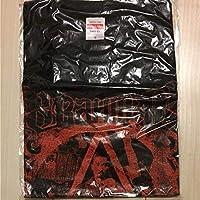ブラフマン ライブTシャツ sizeS