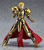 figma Fate/Grand Order アーチャー/ギルガメッシュ ノンスケール ABS&PVC製 塗装済み可動フィギュア_03