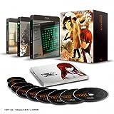 STEINS;GATE Blu-ray BOX[Blu-ray/ブルーレイ]