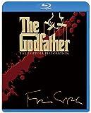 ゴッドファーザー コッポラ・リストレーション ブルーレイBOX [Blu-ray] 画像
