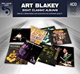 Art Blakey Eight Classic Albums