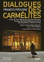 Dialogues Des Carmelites [DVD] [Import]