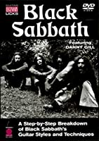 Black Sabbath Guitar [DVD] [Import]