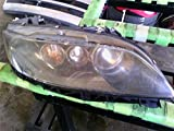 マツダ 純正 アテンザ GG系 《 GG3S 》 右ヘッドライト P60405-17000495