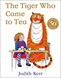The Tiger Who Came to Tea 画像