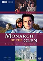 Monarch of the Glen: Complete Collection [DVD] [Import]