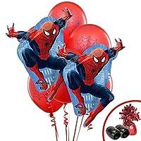Spiderman Webbed Wonderジャンボバルーンブーケ