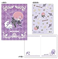 Fate/Grand Order Design produced by Sanrio B6ノート(マシュ・キリエライト)