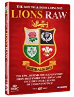 The British & Irish Lions 2013 [DVD] [Import]