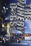 THE WINERY DOGS - UNLEASHED IN JAPAN 2013(...[DVD]