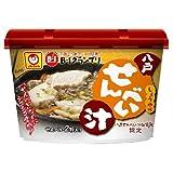 【B-1グランプリ公認】マルちゃん カップ 八戸せんべい汁 しょうゆ味 26.5g×6個 / 東洋水産