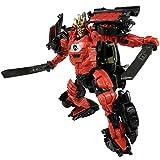 トランスフォーマー TLK-10 オートボットドリフト_02