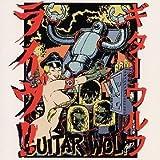 LIVE!!(ギターウルフ/MC 5/エディ・コクラン/j.サンダース/ジェリー・ケイプハート/w.ルア)