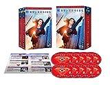 SUPERGIRL/スーパーガール 〈ファースト・シーズン〉 コンプリート・ボックス (10枚組) [DVD] -