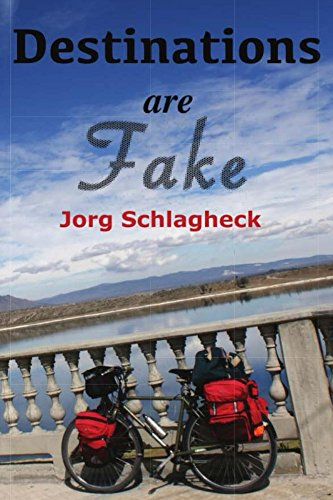 Destinations are Fake (English Edition)