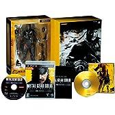 メタルギア ソリッド ピースウォーカー HD エディション プレミアムパッケージ (PSP版「メタルギアソリッド ピースウォーカー」ダウンロードコード同梱)