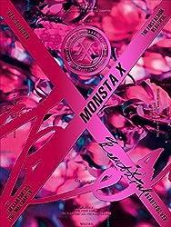 Monsta X 1集 - BEAUTIFUL (ランダムバージョン)