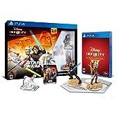 ディズニーインフィニティ 3.0 スター・ウォーズ/共和国の終焉 スターター・パック - PS4
