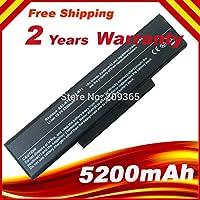 Laptop Battery For Asus A32-N71 A32-K72 K72 K72F K72D K72DR K73 K73SV K73S K73E N73SV X72 X73 N71