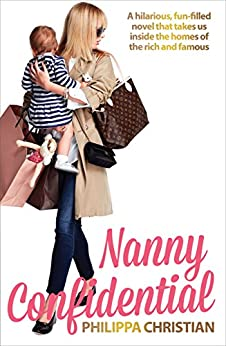 Nanny Confidential by [Christian, Philippa]