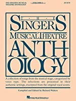 Singer's Musical Theatre Anthology: Duets (Singer's Musical Theatre Anthology (Songbooks))