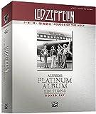 Amazon.co.jpLed Zeppelin I-V Platinum Guitar: Authentic Guitar Tab (Alfred's Platinum Albums)