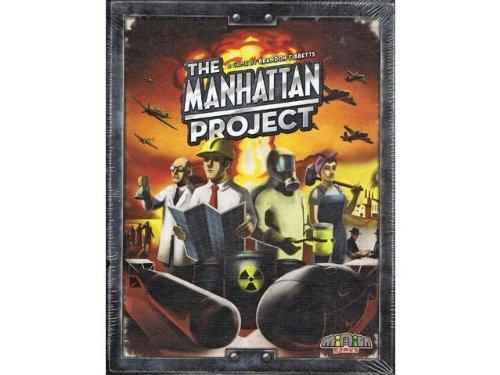 マンハッタン プロジェクト 並行輸入品