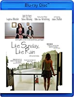 Like Sunday Like Rain / [Blu-ray] [Import]