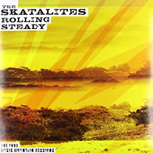 Rolling Steady [12 inch Analog]