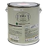 ターナー色彩 ESHA (エシャ)  ワックスオイル 2.5L