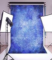 写真撮影背景ビニール5x 7ft Backdrop Studio Props建築パターン漫画とグラフィティスタイル