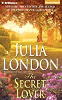 The Secret Lover: Library Edition (Rogues of Regent Street)