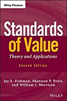 Standards of Value: Theory and Applications by Jay E. Fishman(2013-04-22)