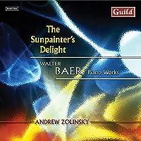 Sunpainter's Delight