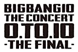 BIGBANG10 THE CONCERT : 0.TO.10 -THE FINAL-(DVD(4枚組)+LIVE CD(2枚組)+PHOTO BOOK+スマプラムービー&ミュージック)(-DELUXE EDITION-)(初回生産限定)