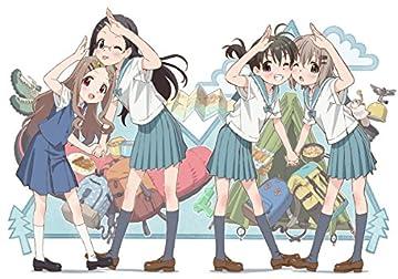 ヤマノススメ 新特装版 [Blu-ray]