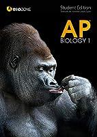 AP Biology 1 2017: Student Edition