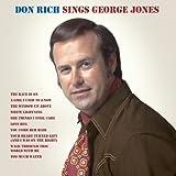 Don Rich Sings George Jones