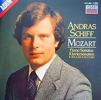 Piano Sonatas V1